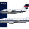 More Narrowbody Jets   1983-1984
