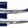 747-100 and -200 | 1975