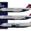 Short-Haul Jets   1988