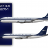 Second-Generation Jetliners   1961