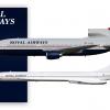 L1011 & Concorde   1990s