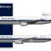 Boeing 767-300ER   1988