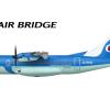 ATR-42-600 (Amakusa Air Bridge operated by Nihon Wings)   JA18NW
