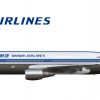 Douglas DC-10-30 | JA5622