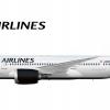 Boeing 787-8 Dreamliner | JA882N