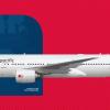 "Boeing 777-200 | RP-C6790 | ""City of Cabanatuan"""
