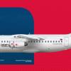"BAe 146-200 | RP-C8992 | ""Municipality of Basco"""