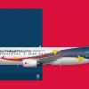 "Boeing 737-400 | RP-C3320 | The ""Sarimanok Centennial"" Special Livery"