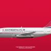 "Boeing 737-200   RP-C3320   ""City of Davao"" (1991-2003)"