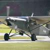 V-617 PC-6 Turbo Porter at LSZS