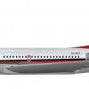 Air Malawi | Vickers VC10 Type 1103