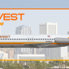 Post-Merger SunWest DC-9-30