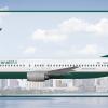 TransitAir 737-400