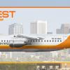 SunWest BAe 146-200