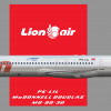 Lion Air MD 90