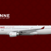 Tunisienne Airbus A330-300