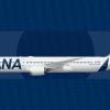 ANA | Boeing 787 9