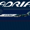 CRJ-900 Adria Airways