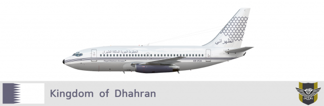 Boeing 737-200Adv | 1978