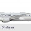 Boeing 787-8HSC | 2017