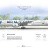 Air Austral Boeing 777 300ER