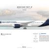 Eagle International Boeing 787 9 Dreamliner