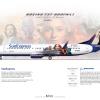 SunExpress Boeing B737 800(WL) ''X Men Livery''