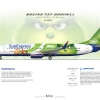 SunExpress Boeing B737 800(WL) ''Grinch''