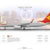 Tianjin Airlines Airbus A320 200