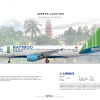 Bamboo Airways A320 200