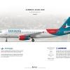 AirArmenia Airbus A320 200