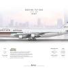 Gulf Air B747 200
