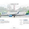 Bamboo Airways Airbus A321 Neo