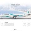 Tailwind Boeing 737-400