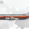 Atlantic Southeast Airlines (ASA) Embraer EMB-120ER Brasilia N246AS