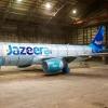 Jazeera Airways - 9K-CAI