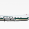 TransWest Airlink | Saab 340 | 1985-1996
