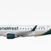 TransWest Airlink | Embraer E175 | 2010-present