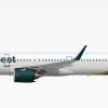 TransWest Airways | Airbus A321neo | 2017-present