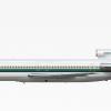TransWest Airways | Boeing 727-200 | 1968-1985