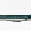 TransWest Airlink | Embraer ERJ-145XR | 2003-present