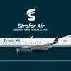 Strafer Air 737-700