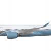 Chayka Air A350-900