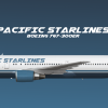 Pacific Starlines 767-300ER
