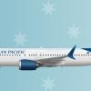Tasman Pacific Airways | Boeing 737 MAX 8 | 2016-present