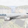 NAVARRA AIR E190 E2