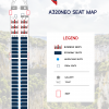 NAVARRA A320 NEO SEAT MAP