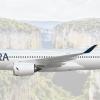 NAVARRA AIR A350-900