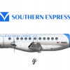 Southern Express Bae Jetstream 41