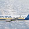 Aero Ukrainian Boeing 737-300